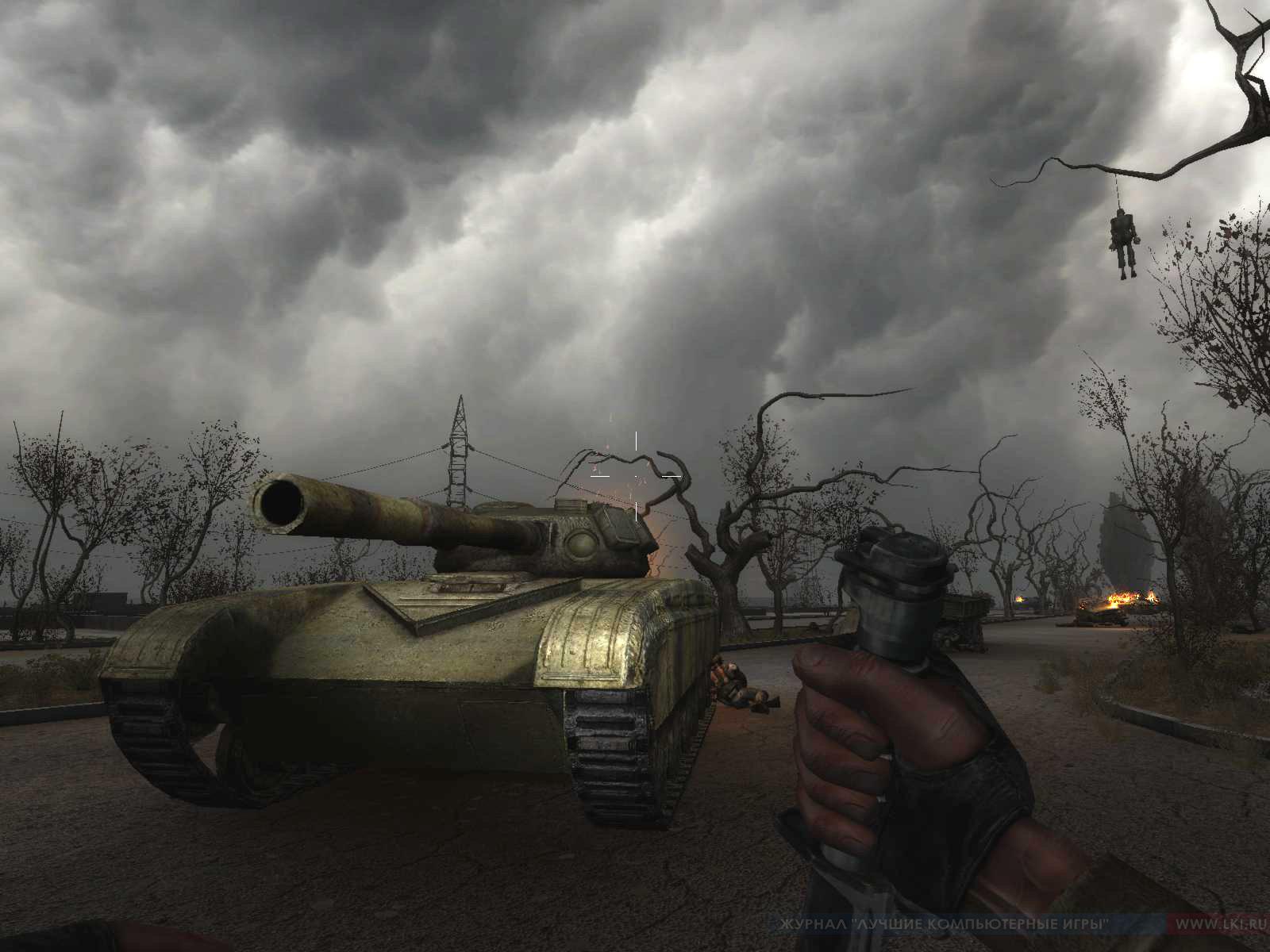 Потрясающие танковые сражения в формате настольной стратегической игры